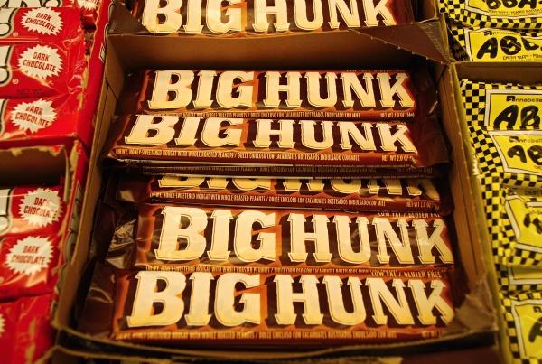 BigHunk